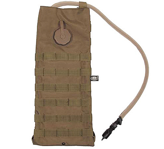 Camelbag / vak na vodu MOLLE 2,5l - coyote
