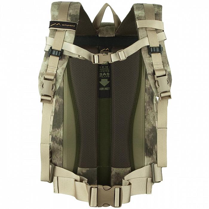 4ab634b094 Vojenský batoh Wisport® Sparrow 30l - A-TACS AU