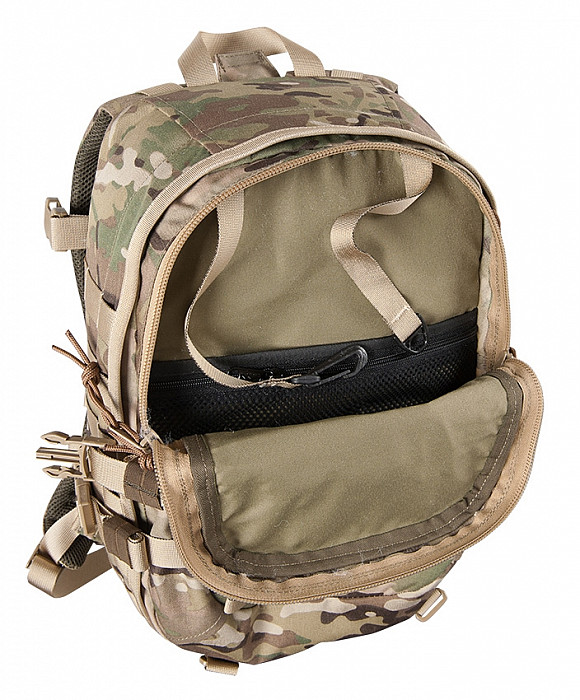 67df0fa2eb Vojenský batoh Wisport® Sparrow 20l - A-TACS AU. Vojenský batoh Wisport®  Sparrow 20l - A-TACS AU