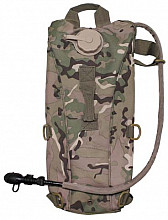Camelbag EXTREME 2,5 l - operation camo