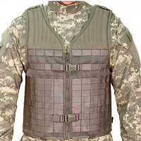 Taktická vesta Elite Vest BlackHawk® - AT Digital
