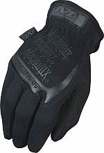 Rukavice Mechanix Wear Fastfit Covert Antistatic - černé