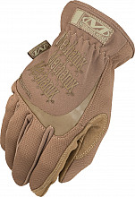 Rukavice Mechanix Wear Fastfit Covert Antistatic - coyote